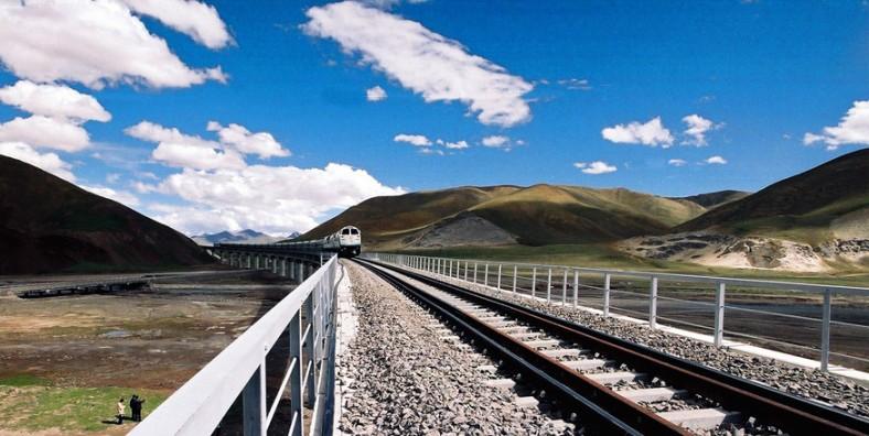 13 Days Kathmandu, Lhasa, Xi'an and Beijing Train Tour