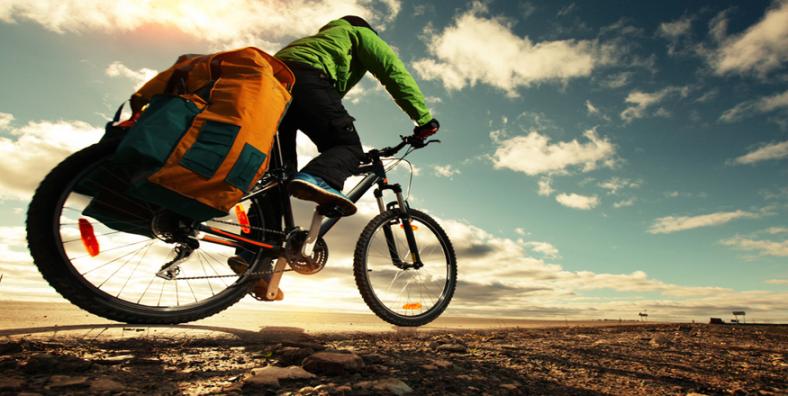 26 Days Sichuan-Tibet Cycling Tour from Chengdu to Lhasa